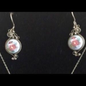 Jewelry - 🌹FINIFT  EARRINGS 🌹